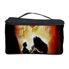 Beauty And The Beast Cosmetic Storage Case