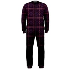 Best Pattern Wallpapers Onepiece Jumpsuit (men)