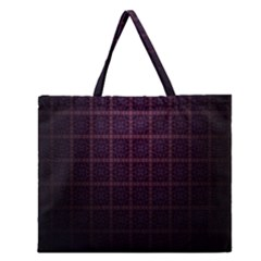Best Pattern Wallpapers Zipper Large Tote Bag