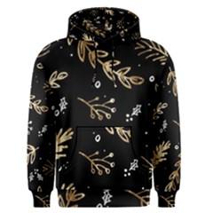 Kawaii Wallpaper Pattern Men s Pullover Hoodie