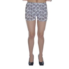 Pusheen Wallpaper Computer Everyday Cute Pusheen Skinny Shorts