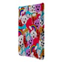 Cute Cartoon Pattern iPad Air Hardshell Cases View3