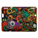 Monsters Colorful Doodle Kindle Fire HDX Hardshell Case View1