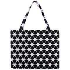 Star Egypt Pattern Mini Tote Bag