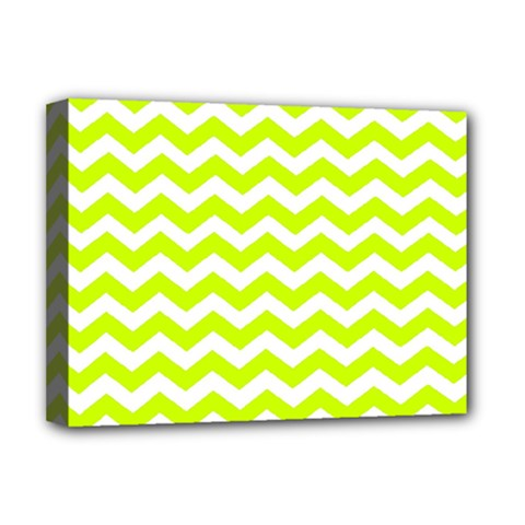 Chevron Background Patterns Deluxe Canvas 16  X 12