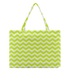 Chevron Background Patterns Medium Tote Bag