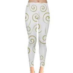 Pattern Leggings