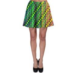 Patterns For Wallpaper Skater Skirt