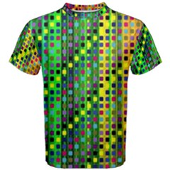 Patterns For Wallpaper Men s Cotton Tee