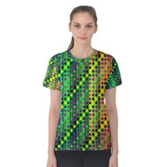 Patterns For Wallpaper Women s Cotton Tee