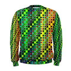 Patterns For Wallpaper Men s Sweatshirt