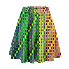 Patterns For Wallpaper High Waist Skirt