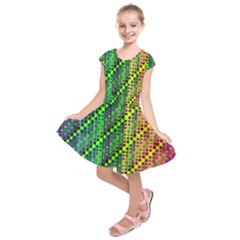 Patterns For Wallpaper Kids  Short Sleeve Dress