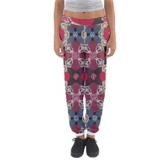 Beautiful Art Pattern Women s Jogger Sweatpants