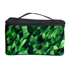 Green Attack Cosmetic Storage Case