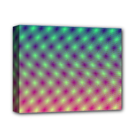 Art Patterns Deluxe Canvas 14  X 11