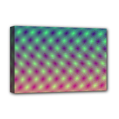 Art Patterns Deluxe Canvas 18  x 12