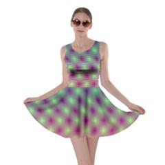 Art Patterns Skater Dress
