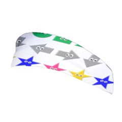 Cute Symbol Stretchable Headband