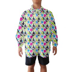 Cool Graffiti Patterns  Wind Breaker (Kids)