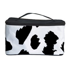 Leopard Skin Cosmetic Storage Case