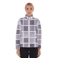 Retro Patterns Winterwear