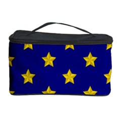 Star Pattern Cosmetic Storage Case