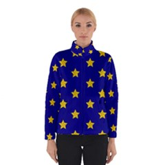 Star Pattern Winterwear