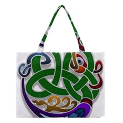 Celtic Ornament Medium Tote Bag
