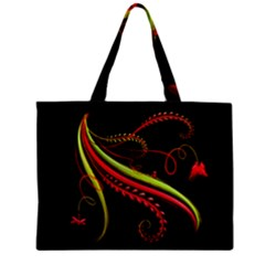 Cool Pattern Designs Mini Tote Bag