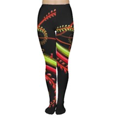 Cool Pattern Designs Women s Tights