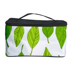Spring Pattern Cosmetic Storage Case