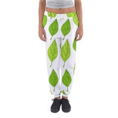 Spring Pattern Women s Jogger Sweatpants