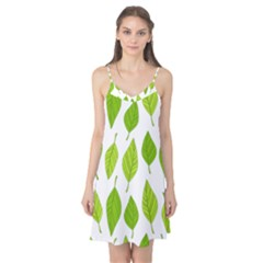 Spring Pattern Camis Nightgown