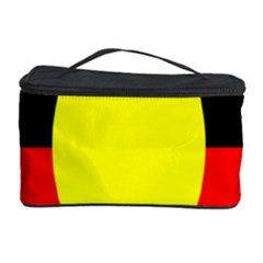 Flag Of Australian Aborigines Cosmetic Storage Case