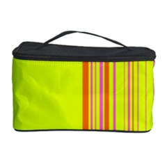 Lines Cosmetic Storage Case