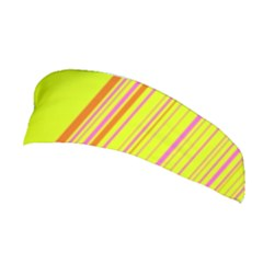 Lines Stretchable Headband