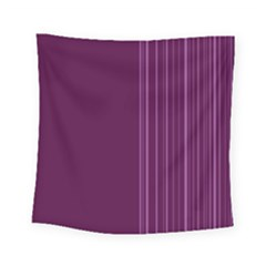 Lines Square Tapestry (small)