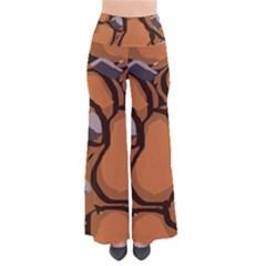 Seamless Dirt Texture Pants