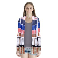 Texture Package Cardigans