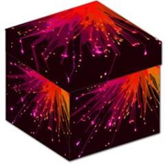 Big bang Storage Stool 12