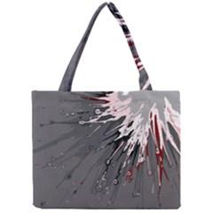 Big Bang Mini Tote Bag