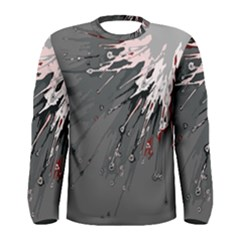 Big Bang Men s Long Sleeve Tee