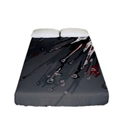 Big Bang Fitted Sheet (full/ Double Size)