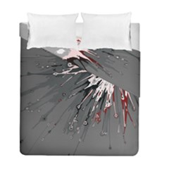 Big Bang Duvet Cover Double Side (full/ Double Size)