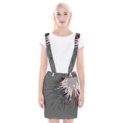 Big Bang Braces Suspender Skirt