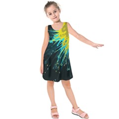 Big Bang Kids  Sleeveless Dress