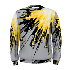 Big Bang Men s Sweatshirt