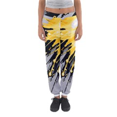 Big Bang Women s Jogger Sweatpants