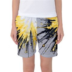 Big Bang Women s Basketball Shorts